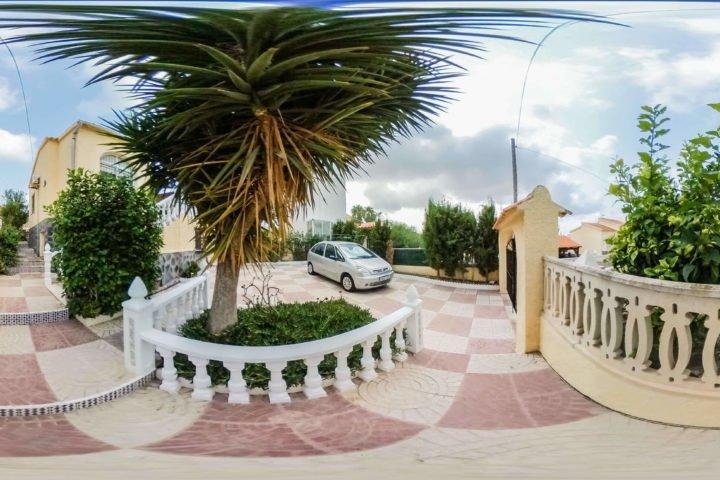 Villa La Marina